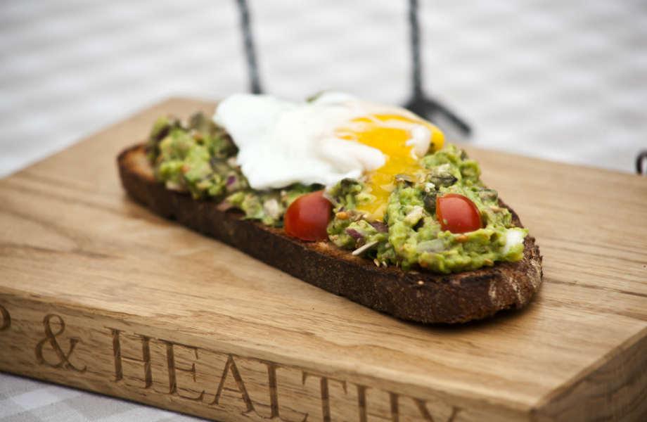 Η καλή μέρα κi η πετυχημένη δίαιτα από το πρωινό φαίνονται!