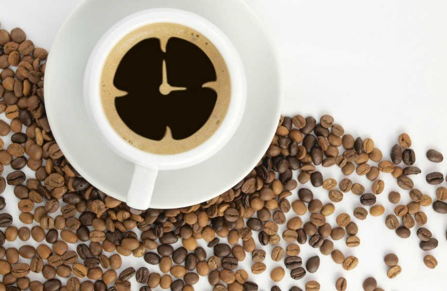 Για να κάνετε βαθύ ύπνο, αποφύγετε την κατανάλωση καφέ μετά τις 4 μ.μ.