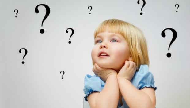 Πώς να Αντιδράσετε Σωστά στα «Γιατί» του Παιδιού σας