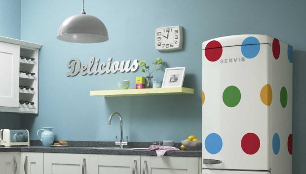 Διώξτε τις Άσχημες Μυρωδιές από το Ψυγείο!