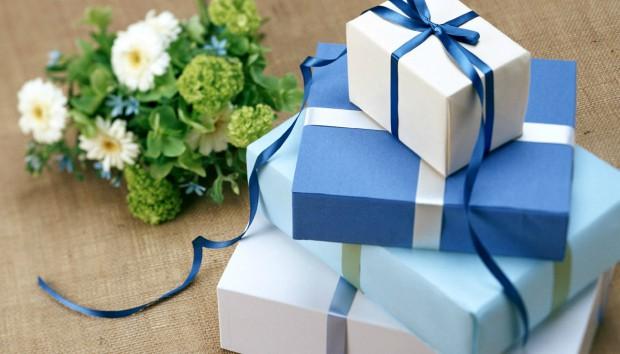 3 Κανόνες για Οικονομικά Δώρα Γάμου