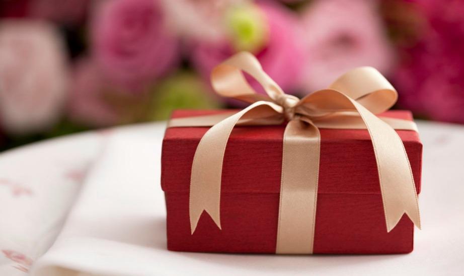 Ένα δώρο δεν χρειάζεται να είναι πανάκριβο για να είναι πετυχημένο