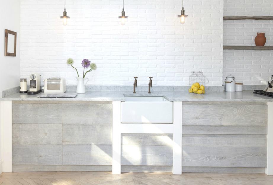 Αποκτήστε ένα σπίτι που λάμπει από καθαριότητα με τις συνταγές για φυσικά απορρυπαντικά