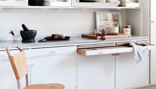 9 Πράγματα που Νομίζετε ότι δεν Χρειάζεστε στην Κουζίνα!
