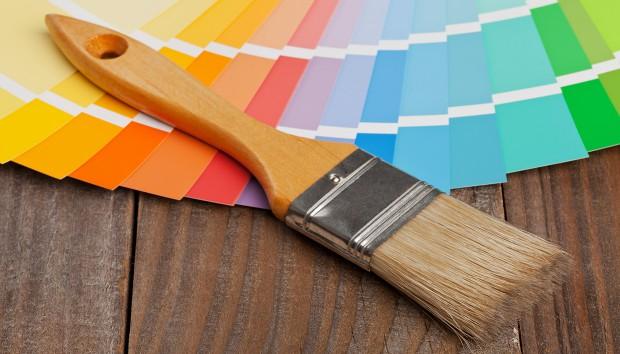 «Πώς μπορώ να διαλέξω με σιγουριά το τέλειο χρώμα για το σπίτι μου;»