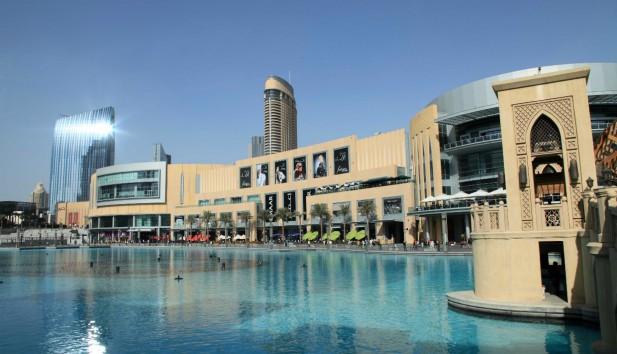 8 Απίστευτα Mall για Ατελείωτα Ψώνια