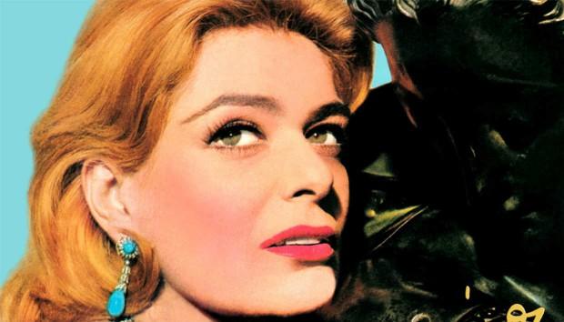 Μελίνα Μερκούρη: To Νέο Πανέμορφο Σχέδιο του Gaultier Εμπνέεται από την Απόλυτη Ελληνίδα!