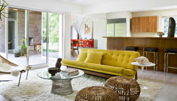 5 Τρόποι να Κάνετε το Σπίτι σας να Θυμίζει Παλιά Ελληνική Ταινία