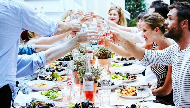 6 Πράγματα που Μπορούν να Χαλάσουν ένα Πάρτι!