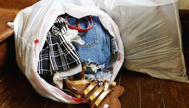 Ανοιξιάτικο Καθάρισμα: Πράγματα που Πρέπει Επιτέλους να Ξεφορτωθείτε