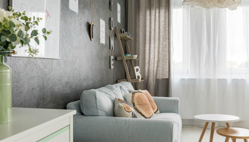 b88637ea6741 Ιδέες για να Διακοσμήσετε ένα Μικρό Σπίτι Ώστε να Δείξει πιο Όμορφο