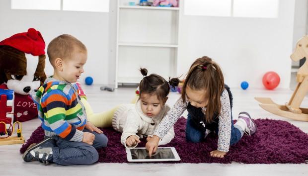 Ασφαλίστε Απόλυτα τις Ηλεκτρονικές Συσκευές σε Σπίτι με Παιδιά