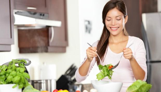 4 Περίεργα Διατροφικά Τips Που θα σας Βοηθήσουν να Αδυνατίσετε