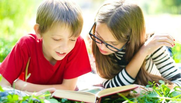 Αυτά Είναι τα 8 Καλύτερα Παιδικά Βιβλία Όλων των Εποχών!