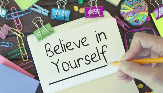 Έτσι θα Αποκτήστε Ξανά την Χαμένη σας Αυτοπεποίθηση!