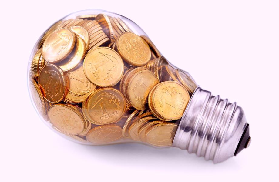 Μπορεί να είναι λίγο πιο ακριβές, αλλά οι ηλεκτρικές συσκευές υψηλής ενεργειακής κλάσης σας βοηθούν να κάνετε οικονομία!