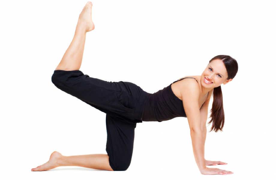 Με αυτήν την άσκηση, θα φτιάξετε υπέροχα και σέξι πόδια!