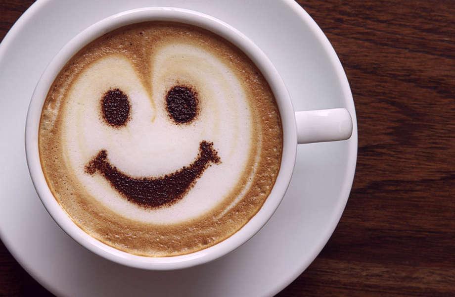 Τα εξωστρεφή και κοινωνικά άτομα ψηφίζουν σταθερά αρωματικό καφέ!