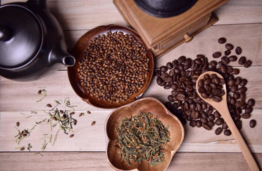 Καφές ή τσάι; Η φιλοσοφία ζωής σας είναι άμεσα συνδεδεμένη με το αγαπημένο σας ρόφημα.