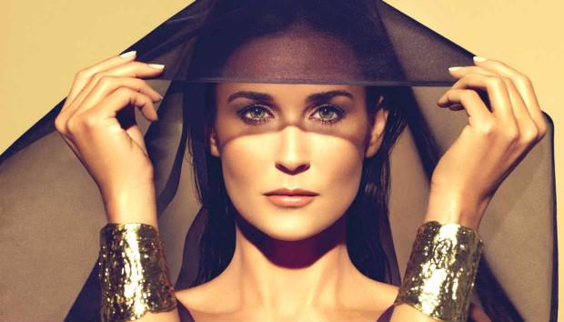 Η Demi Moore Πουλάει το Συγκλονιστικό Ρετιρέ της στη Νέα Υόρκη