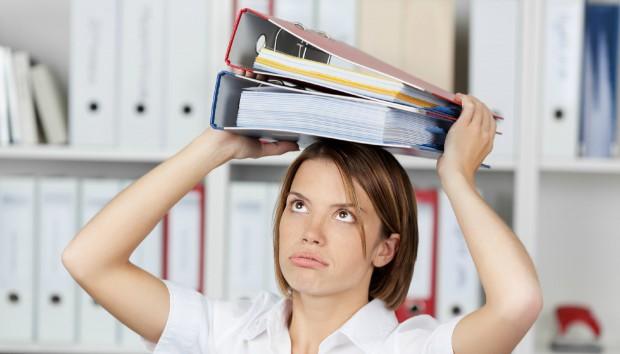 Αστεία Έρευνα: Δείτε τις 9 Χειρότερες Δικαιολογίες που έχουν πει Εργαζόμενοι για να μην Πάνε στο Γραφείο