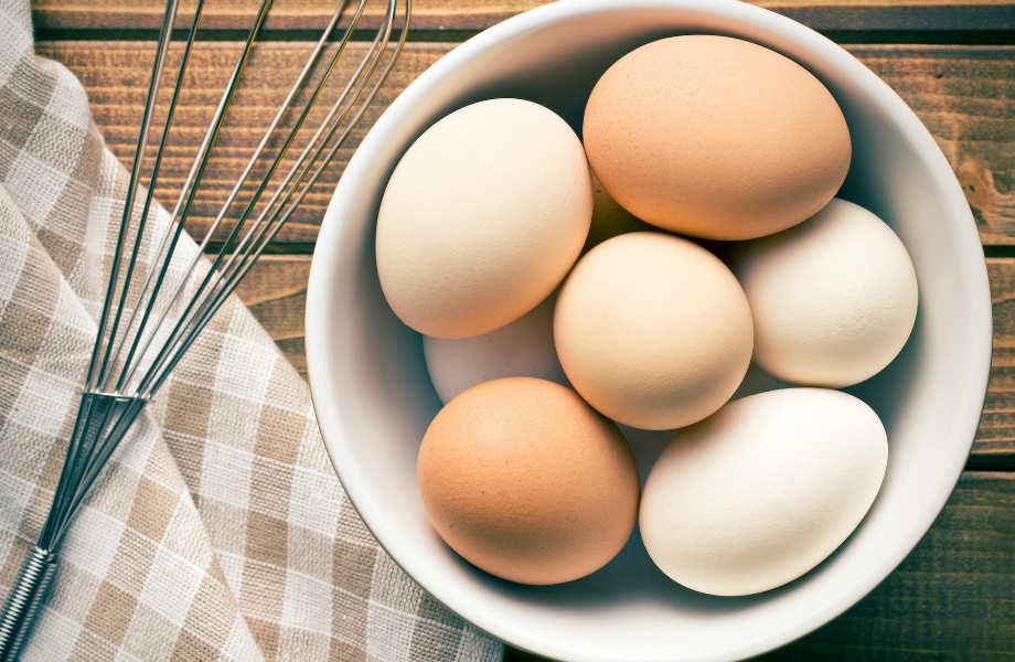 Σιγά τ' αβγά; Κι όμως αυτά κρατούν τον εγκέφαλό μας σε εγρήγορση.