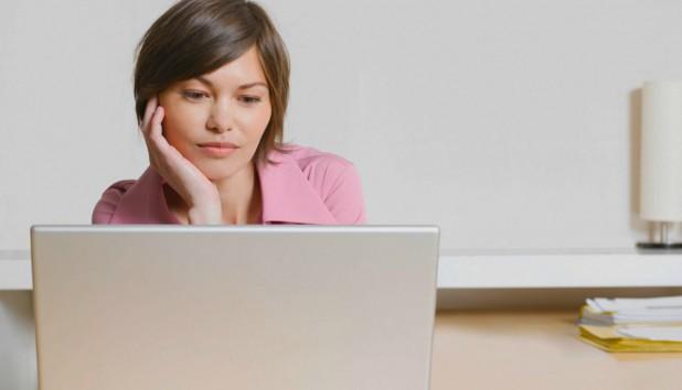 4 Τρόποι να Διαπιστώσετε αν... Μισείτε τη Δουλειά σας