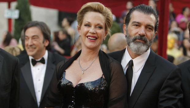 Melanie Griffith και Antonio Banderas: Μετά το Χωρισμό Βγάζουν την Πολυτελή Έπαυλη τους στο Σφυρί