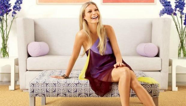 Αυτό Είναι το Απόλυτα Θηλυκό Εξοχικό της Gwyneth Paltrow!