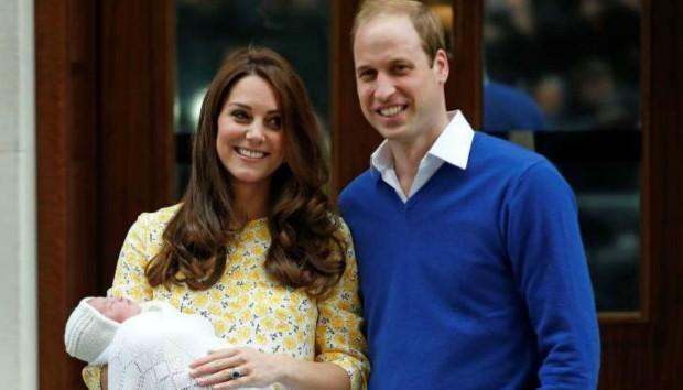 5 Πανέμορφα Βρεφικά Υπνοδωμάτια Ιδανικά για τη Μικρή Πριγκίπισσα της Kate Middleton