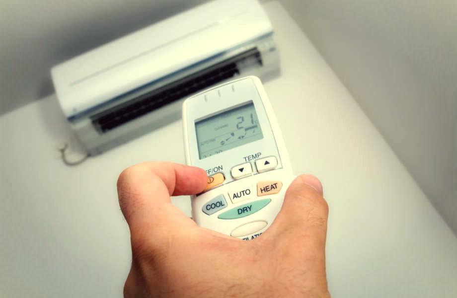 Η ενεργειακή κλάση του κλιματιστικού καθορίζει την κατανάλωση ενέργειας που κάνει.