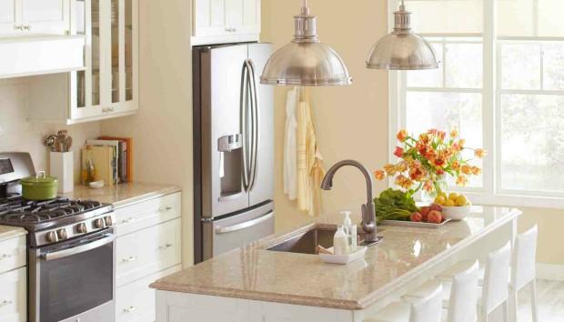 Πόσο Ασφαλής Είναι η Κουζίνα σας; Δείτε τα Πράγματα που δεν σας Κάνουν Καλό
