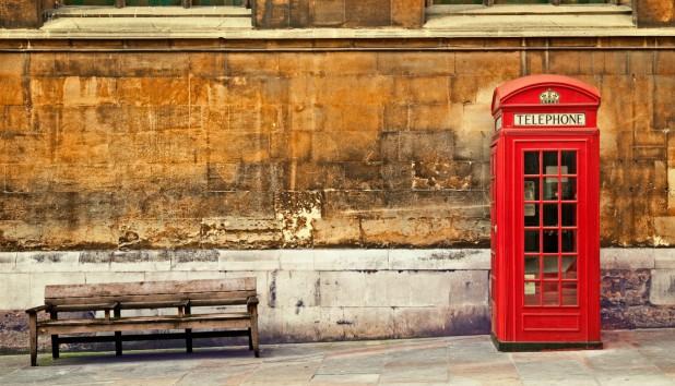 Αυτά δεν Έχουν στο Λονδίνο κι Εμείς Απολαμβάνουμε Καθημερινά (και το Αντίθετο)