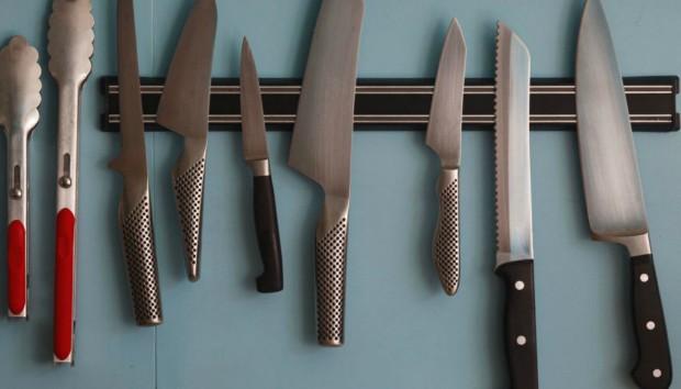 Ασφάλεια και Προστασία: 7 Πράγματα που Πρέπει να Σταματήσετε να Κάνετε με τα Μαχαίρια