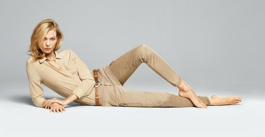 H Karlie Kloss είναι ένα από τα πιο διάσημα μοντέλα στον κόσμο. Έχει υπάρξει άγγελος της Victoria's Secret και είναι ένα από τα πιο ακριβοπληρωμένα μοντέλα αυτή τη στιγμή.
