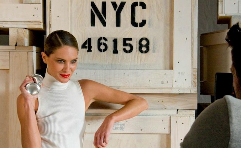H Erin Wasson έχει περπατήσει για τη Victoria's Secret το 2007, αλλά και σε μερικούς από τους πιο κορυφαίους οίκους μόδας. Τελευταία ασχολείται και με την ηθοποιία.
