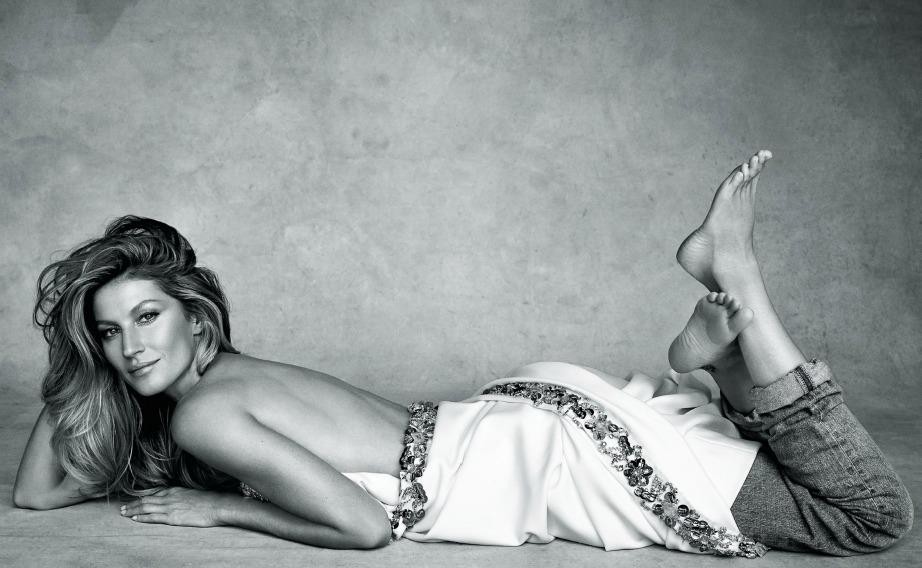 To 2014, η Gisele ανακηρύχτηκε το πιο ακριβοπληρωμένο μοντέλο παγκοσμίως. Έγινε γνωστή εξαιτίας του ιδιαίτερου περπατήματός της στην πασαρέλα και επί 7 χρόνια ήταν άγγελος της Victoria's Secret.