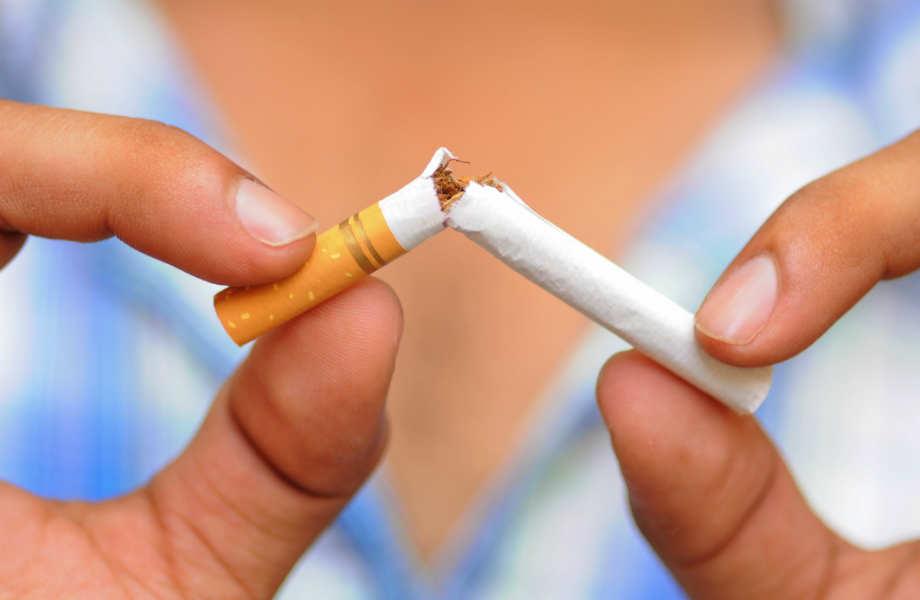 Τσιγάρο στοπ: όχι μόνο δε σας χαλαρώνει, αλλά συνδέεται και με την εμφάνιση πολλών σοβαρών ασθενειών.