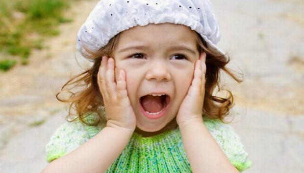 Τι πραγματικά Εννοεί το Παιδί όταν λέει «σε μισώ» στους Γονείς;