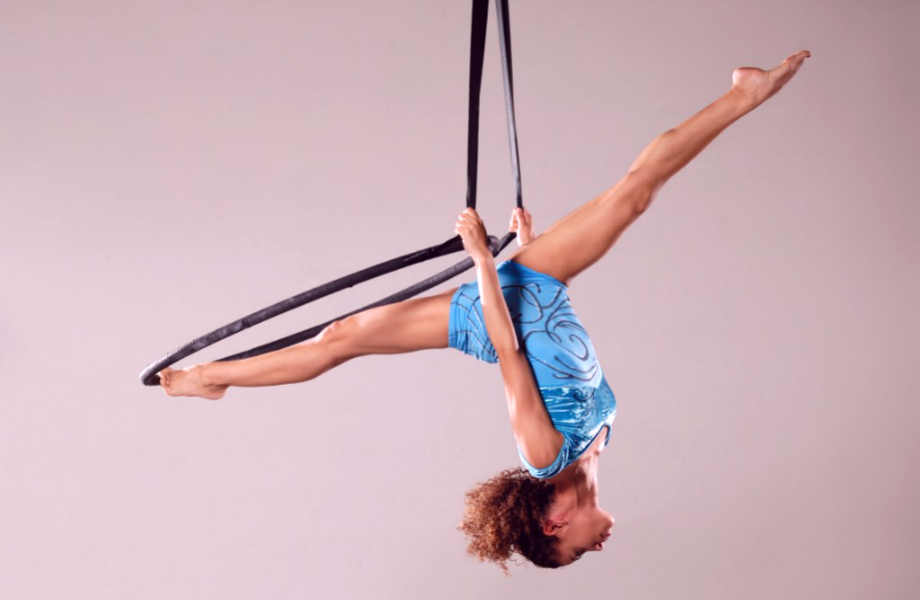 Η ευκολία με την οποία δοκιμάζετε ένα είδος άσκησης είναι αντιπροσωπευτική της συνολικής στάσης σας απέναντι στην άθληση.
