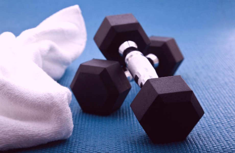 Βαριέστε το γυμναστήριο; Δοκιμάστε εναλλακτικές μεθόδους άσκησης όπως είναι το περπάτημα κι ο χορός.