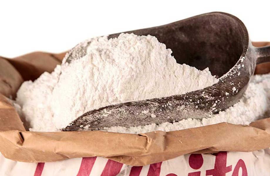 Γλυκός θάνατος: ο συνδυασμός της άχνης ζάχαρης με την μαγειρική σόδα αποτελούν φονικό όπλο κατά των κατσαρίδων.