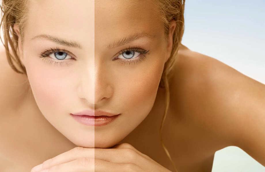 Όσο περισσότερο χρησιμοποιείτε την κρέμα αυτομαυρίσματος τόσο πιο σκούρο θα γίνεται το χρώμα της επιδερμίδας σας.