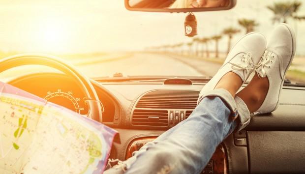 Δείτε πώς να Μαζέψετε Χρήματα για να Ταξιδέψετε!
