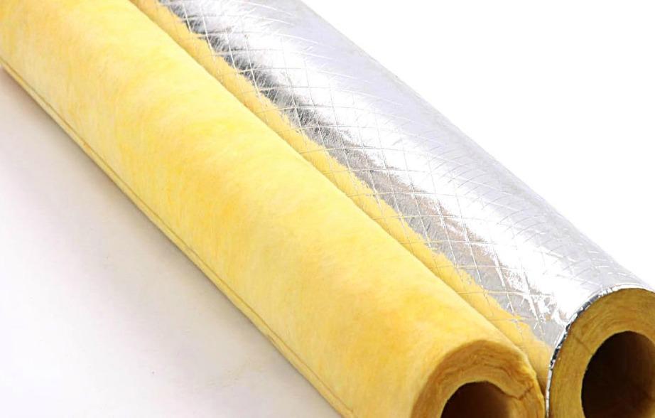 Ο υαλοβάμβακας είναι ένα φτηνό υλικό που προσφέρει την τέλεια θερμομόνωση.