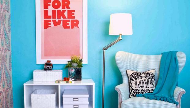 7 Φρέσκες Ιδέες να Διακοσμήσετε με το Πιο Καλοκαιρινό Χρώμα!
