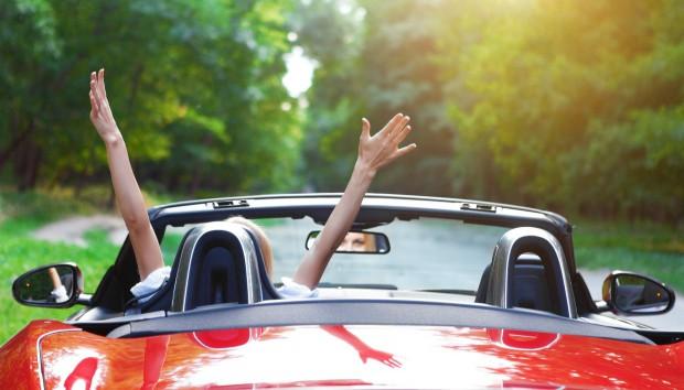 Θωρακίστε Συνολικά το Αυτοκίνητο από τη Ζέστη και τον Ήλιο
