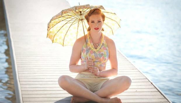 Ενυδατώστε την Επιδερμίδα σας με Μια Απόλυτα Φυσική Λοσιόν After Sun!