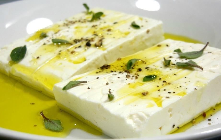 Η ελληνική φέτα δε συγκρίνεται με κανένα άλλο παρόμοιο τυρί παγκοσμίως.