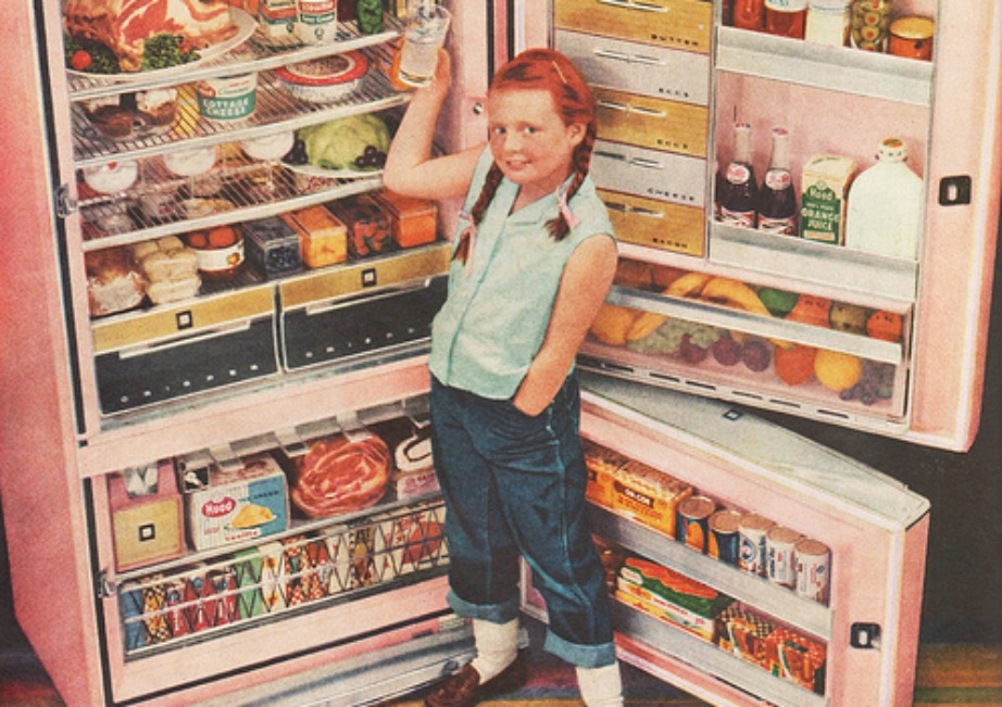 Πολλά παιδιά βρήκαν τραγικό θάνατο κλειδωμένα σε ψυγεία.